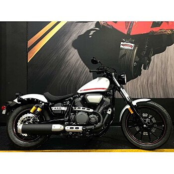 2019 Yamaha Bolt for sale 200747040