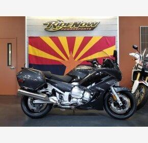 2019 Yamaha FJR1300 for sale 200712532