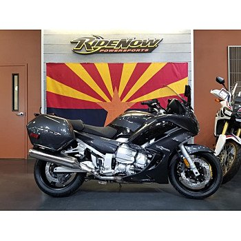 2019 Yamaha FJR1300 for sale 200712532