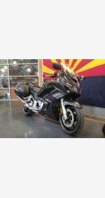 2019 Yamaha FJR1300 for sale 200733755