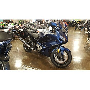 2019 Yamaha FJR1300 for sale 200746102