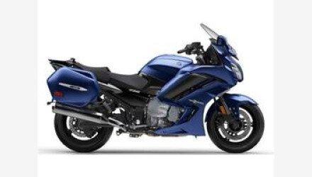2019 Yamaha FJR1300 for sale 200750398