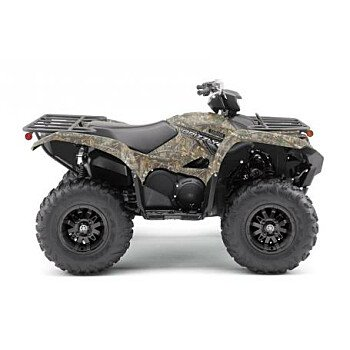 2019 Yamaha Grizzly 700 for sale 200608454