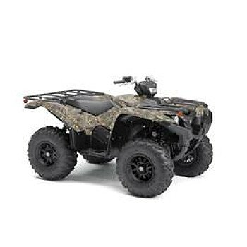 2019 Yamaha Grizzly 700 for sale 200627519