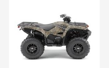 2019 Yamaha Grizzly 700 for sale 200666397