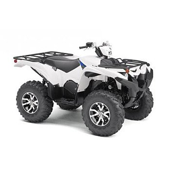2019 Yamaha Grizzly 700 for sale 200712971