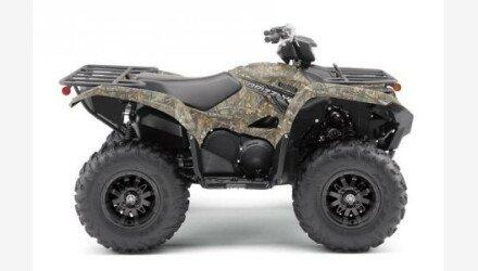 2019 Yamaha Grizzly 700 Motorcycles for Sale - Motorcycles