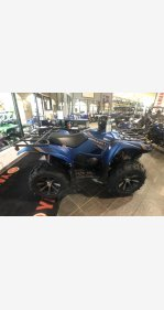2019 Yamaha Grizzly 700 for sale 200610979