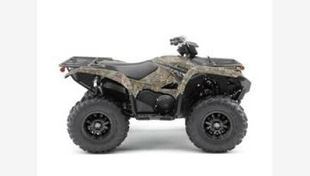 2019 Yamaha Grizzly 700 for sale 200648934