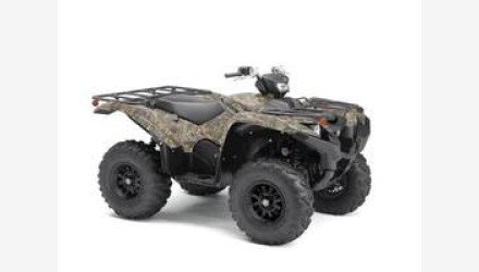 2019 Yamaha Grizzly 700 for sale 200676658