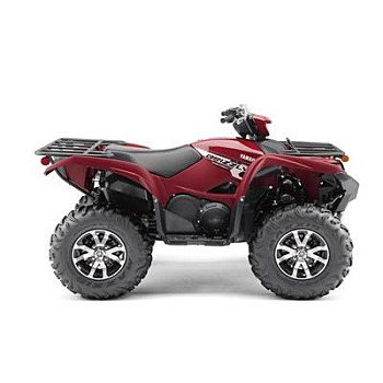 2019 Yamaha Grizzly 700 for sale 200711824