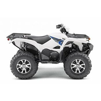 2019 Yamaha Grizzly 700 for sale 200755148