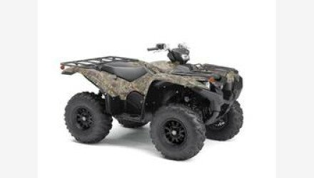 2019 Yamaha Grizzly 700 for sale 200757658