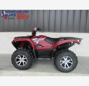 Yamaha Grizzly 700 Atvs For Sale Motorcycles On Autotrader
