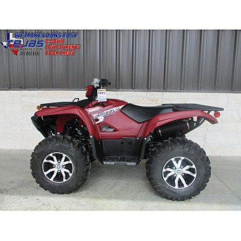 2019 Yamaha Grizzly 700 for sale 200764823