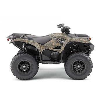 2019 Yamaha Grizzly 700 for sale 200776628