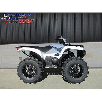 2019 Yamaha Grizzly 700 for sale 200777847