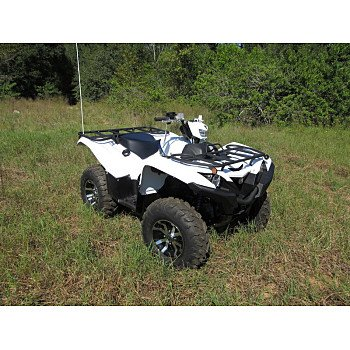2019 Yamaha Grizzly 700 for sale 200781559