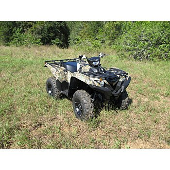 2019 Yamaha Grizzly 700 for sale 200781587