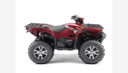 2019 Yamaha Grizzly 700 for sale 200787729