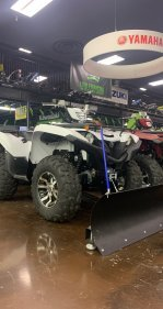 2019 Yamaha Grizzly 700 EPS for sale 200922897