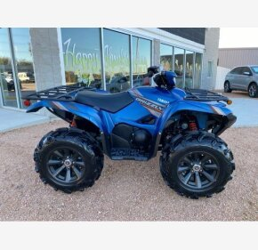 2019 Yamaha Grizzly 700 EPS SE for sale 201001420