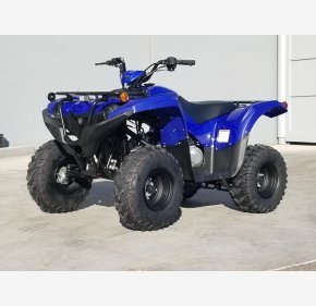 2019 Yamaha Grizzly 90 for sale 200716427