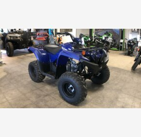 2019 Yamaha Grizzly 90 for sale 200724867