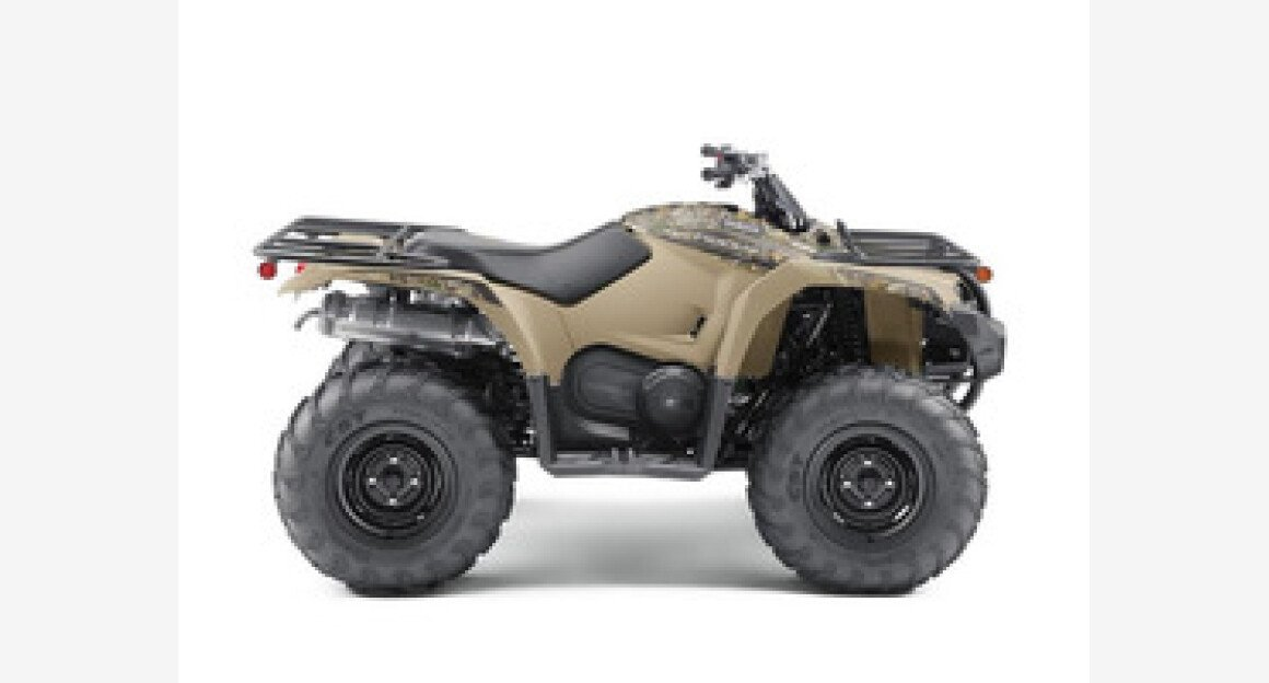 2019 Yamaha Kodiak 450 for sale 200591660