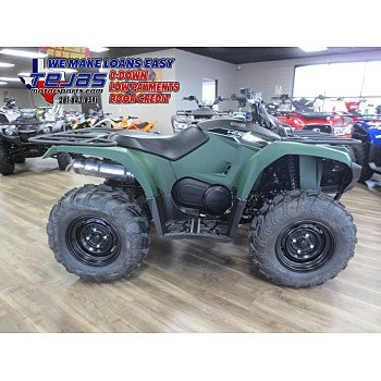 2019 Yamaha Kodiak 450 for sale 200660651