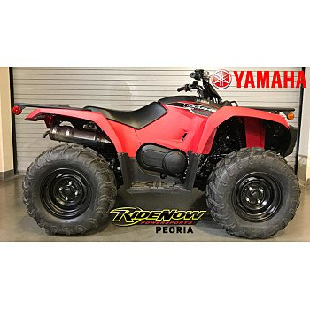 2019 Yamaha Kodiak 450 for sale 200689694