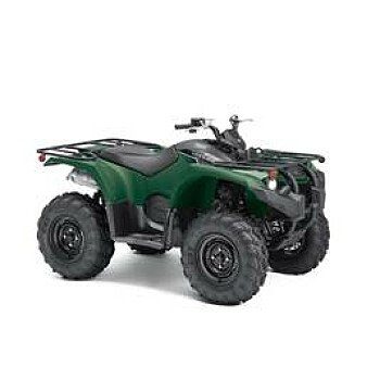 2019 Yamaha Kodiak 450 for sale 200590909