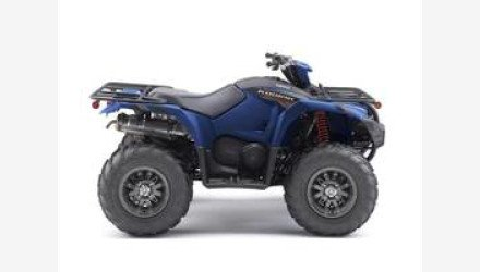 2019 Yamaha Kodiak 450 for sale 200632712