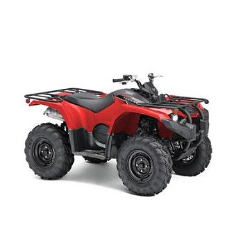 2019 Yamaha Kodiak 450 for sale 200676877