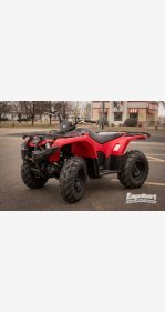 2019 Yamaha Kodiak 450 for sale 200721570