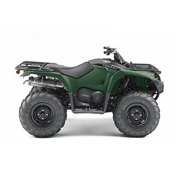 2019 Yamaha Kodiak 450 for sale 200755162