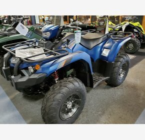 2019 Yamaha Kodiak 450 for sale 200883792