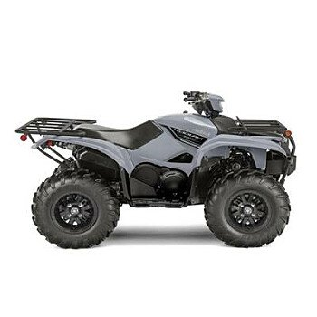 2019 Yamaha Kodiak 700 for sale 200661848