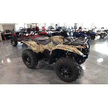 2019 Yamaha Kodiak 700 for sale 200679271