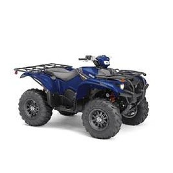2019 Yamaha Kodiak 700 for sale 200680777