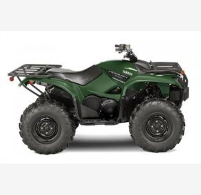 2019 Yamaha Kodiak 700 for sale 200607807