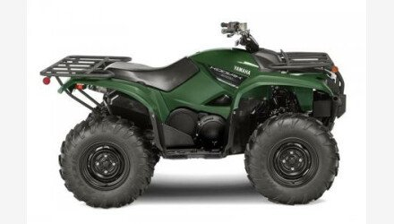 2019 Yamaha Kodiak 700 for sale 200628831
