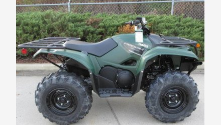 2019 Yamaha Kodiak 700 for sale 200646477