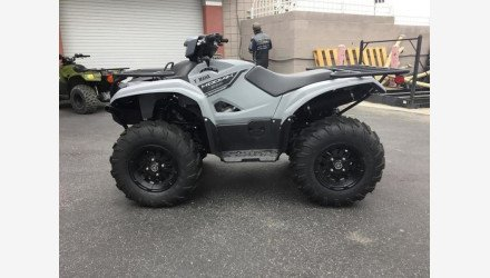 2019 Yamaha Kodiak 700 for sale 200646479
