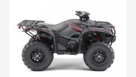 2019 Yamaha Kodiak 700 for sale 200701653