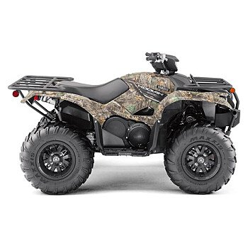 2019 Yamaha Kodiak 700 for sale 200708625