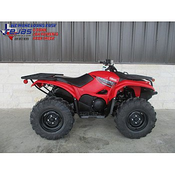 2019 Yamaha Kodiak 700 for sale 200764746