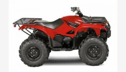 2019 Yamaha Kodiak 700 for sale 200780459