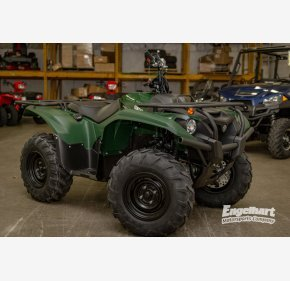 2019 Yamaha Kodiak 700 for sale 200802472