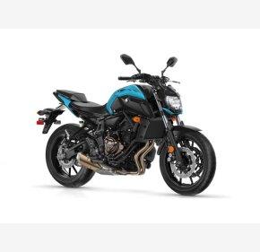 2019 Yamaha MT-07 for sale 200689308